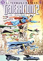 Superman & Batman: Generations II #1