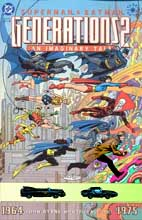 Superman & Batman: Generations II #2