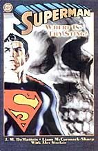 Superman: Where Is Thy Sting?