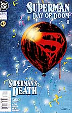 Superman: Day of Doom #2