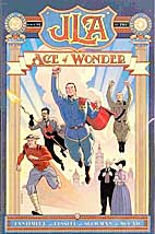 JLA: Age of Wonder #1