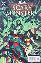 JLA: Scary Monsters #1