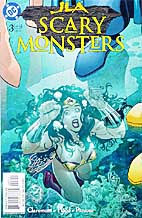 JLA: Scary Monsters #3