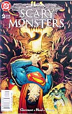 JLA: Scary Monsters #2