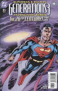 Superman/Batman: Generations 3 #7