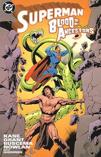 Superman: Blood of My Ancestors