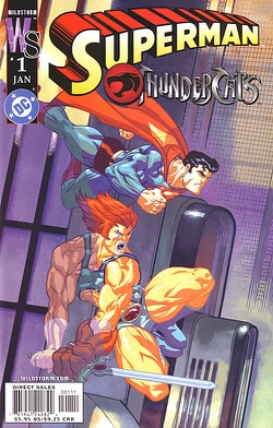 Thunder Cats Comic on Comic De Thundercats   Fotos Db