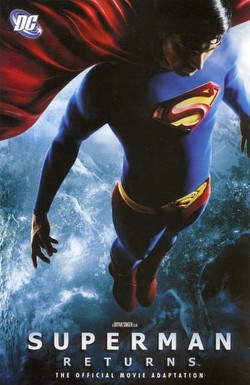 Superman Returns: The Comic Adaptation