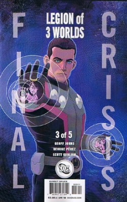 Final Crisis: Legion of Three Worlds #3