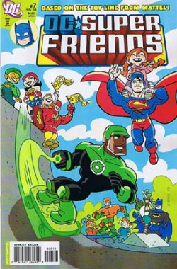Super Friends #7