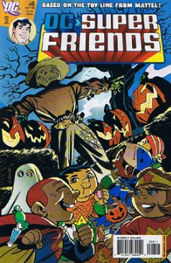 Super Friends #8