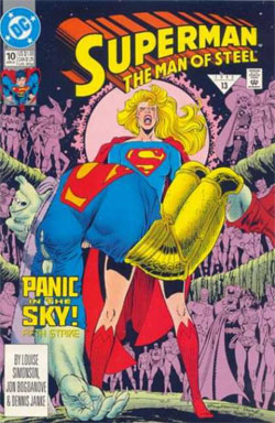 Man of Steel #10