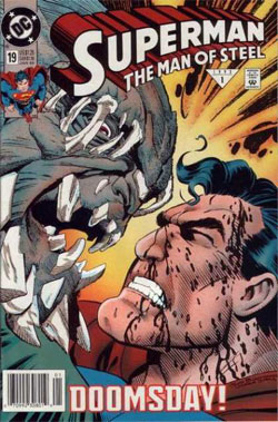 Man of Steel #19