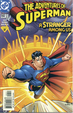 Adventures of Superman 592