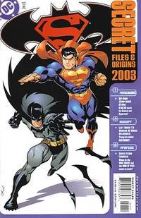 Superman/Batman: Secret Files & Origins 2003