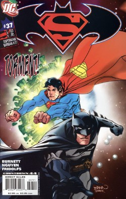 Superman/Batman #37