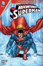 Adventures of Superman #5