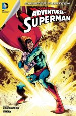 Adventures of Superman #13