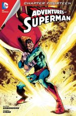 Adventures of Superman #14