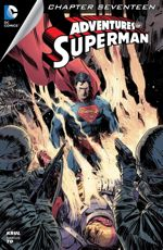 Adventures of Superman #17