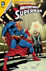 Adventures of Superman #24