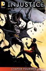 Injustice: Year Four #14