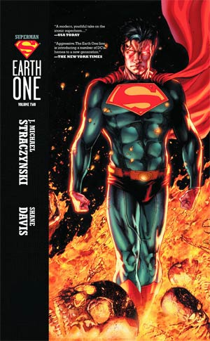 Superman: Earth One - Volume 2