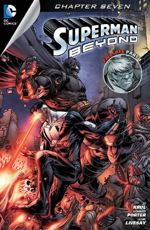 Superman Beyond #7
