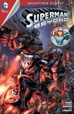 Superman Beyond #8