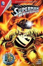 Superman Beyond #12