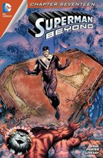 Superman Beyond #17