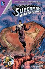 Superman Beyond #18