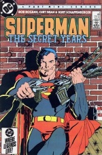 Superman: The Secret Years #2
