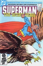Superman: The Secret Years #4
