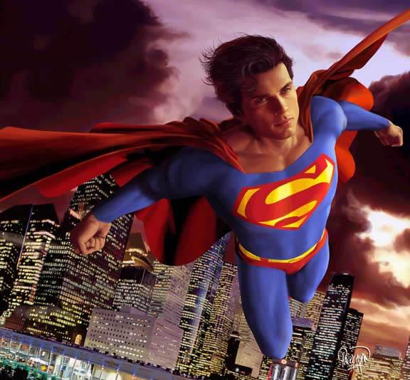 Que traje alternativo de superman es el mas bello?? - Página 2 Smallville_super