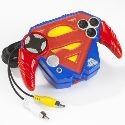 JAKKS Superman Console