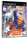 PS2 Superman Game Package