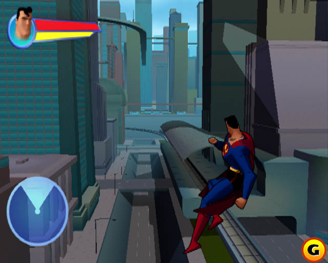 superman games 2