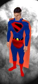 Kingdom Come Superman Skin