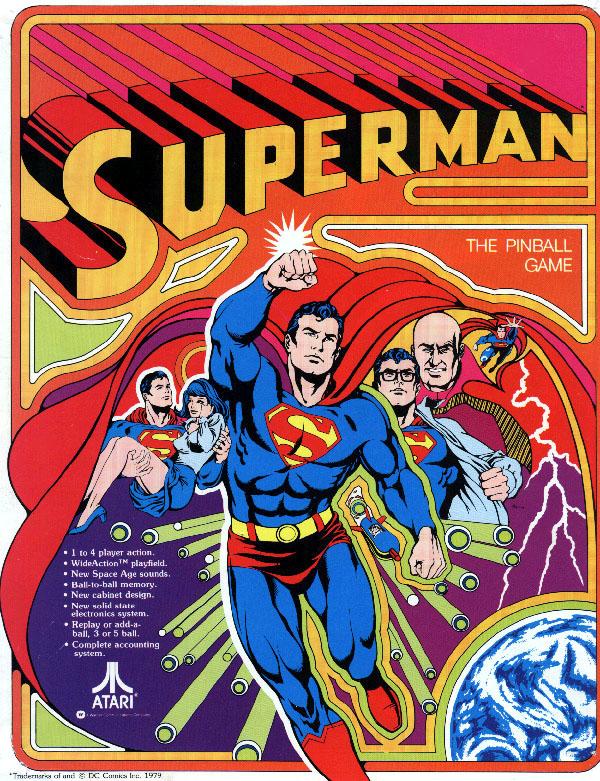 superman online game