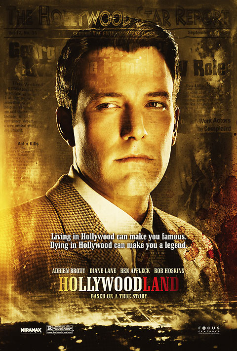 film Hollywoodland en streaming