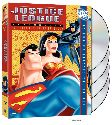 Justice League Season 1 DVD