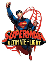 Superman Ultimate Flight