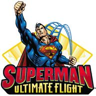 Superman - Ultimate Flight