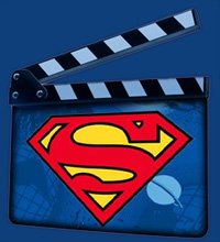 Superman Movie News
