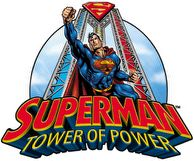 Superman - Tower of Power
