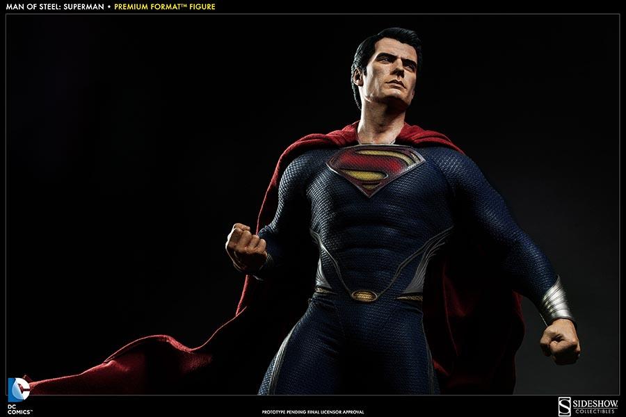 superman man of steel image