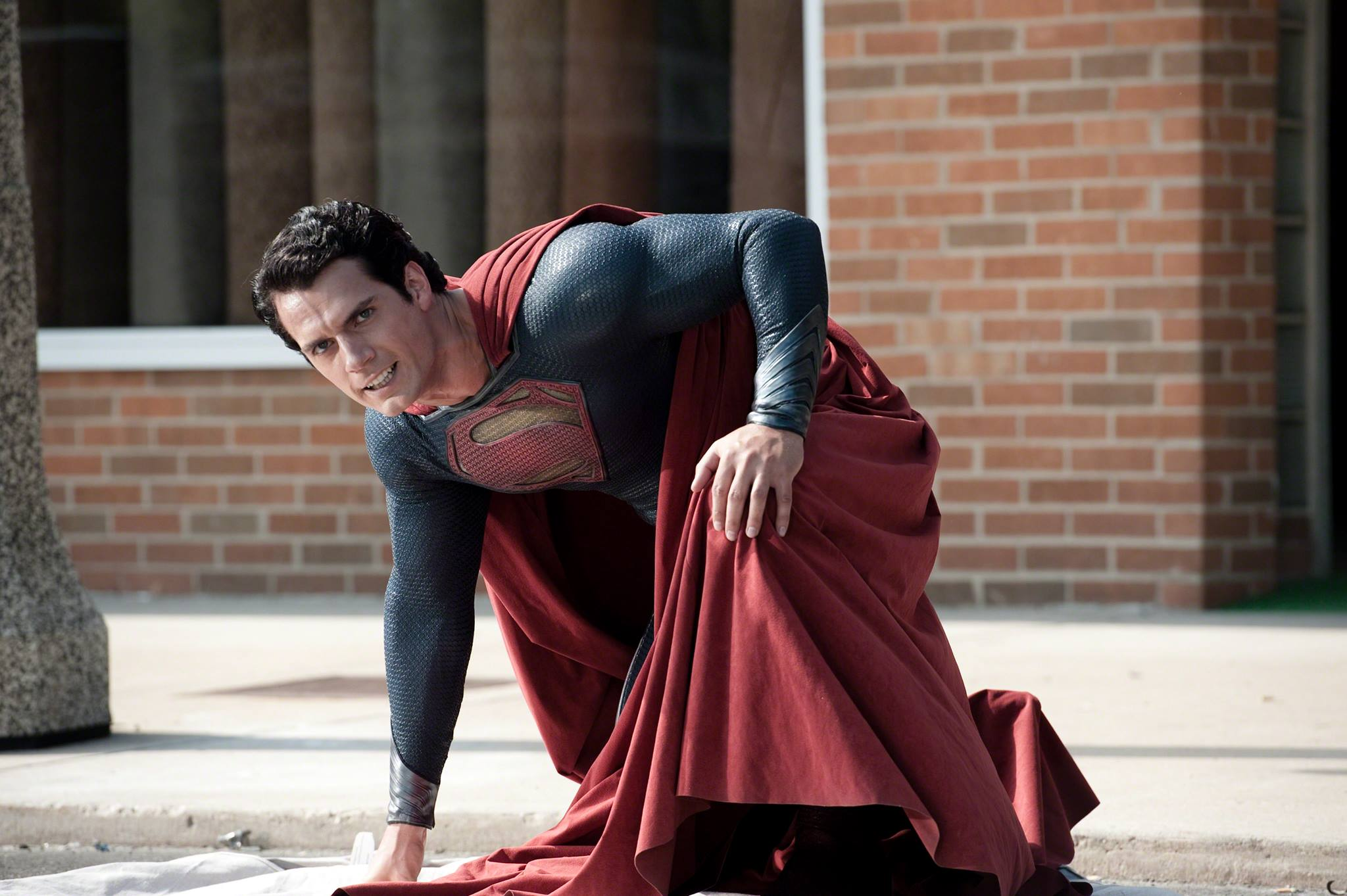 Superman Five actors who could replace Henry Cavill as