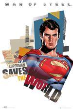 Superman Man Of Steel Artfx Statue Kotobukiya Superman HD Wallpaper