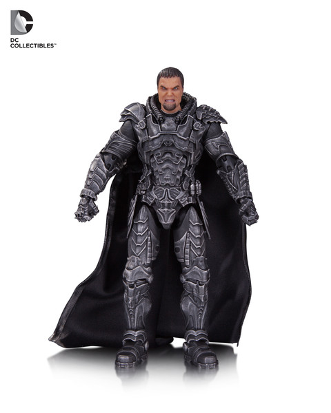 Zod Action Figure